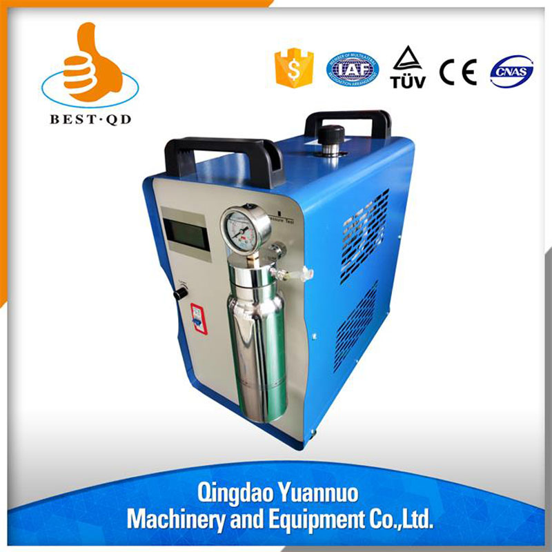 Free Shipment Top Sale Hot Sale BT 200HHO 0 200L/hour Gas Output Adjustable Industrial HHO Welding Machine For Welding Metal