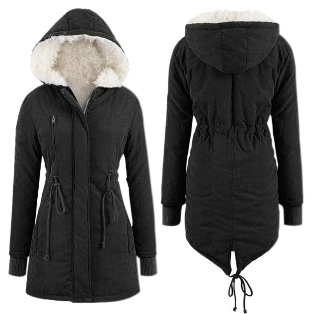 jackets Picture - More Detailed Picture about Tops Womens Black ...