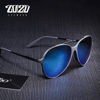 20 20 Brand Vintage Women Sunglasses Men Alloy Frame Unisex Glasses Eyewear Driving Sun Glasses Oculos