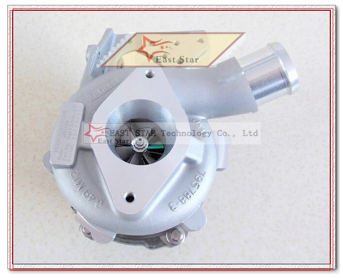 NO Actuator Turbo 798166 0007 812971 0007 812971 5002S 812971 0007 BK3Q 6K682 AB BK3Q6K682AB 798166