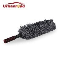 العالمي ستوكات خرقة تنظيف فرشاة نظيفة الأوساخ الغبار فرشاة نظيفة سيارة الرعاية تلميع تفصيل المناشف غسل الملابس