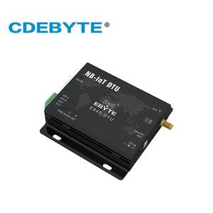 Image 4 - Nb iot émetteur récepteur sans fil RS232 RS485 RS232 RS485 868MHz E840 DTU (NB 02) SMA connecteur à la commande RF Module