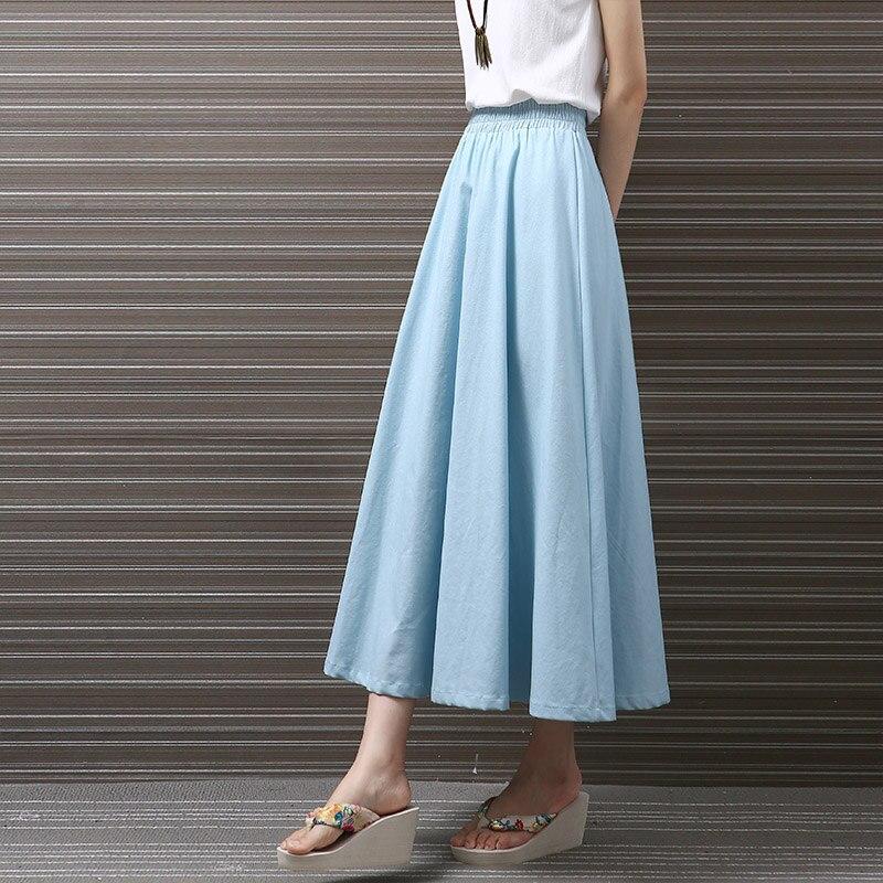 Long Skirt Price