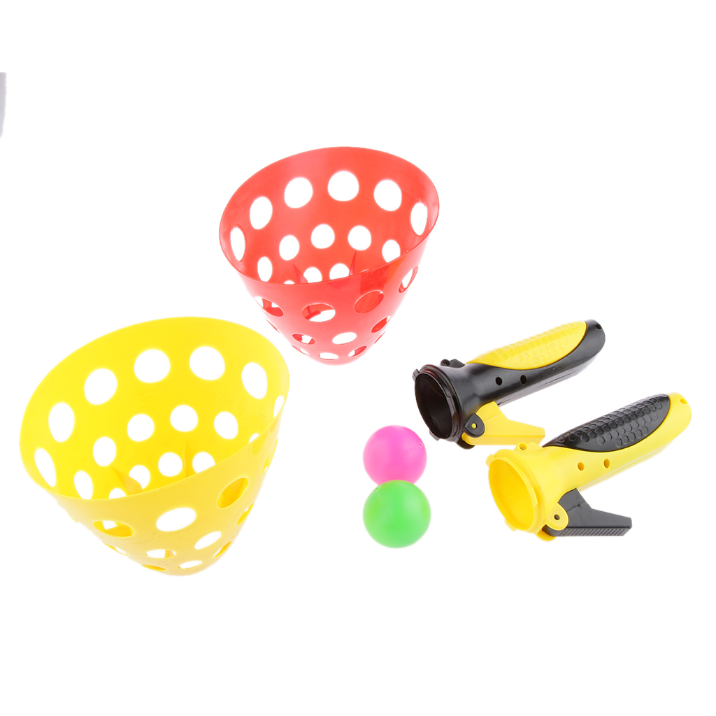 Funny Kids Play Shoot Ball Catch Basket Outdoor Sports Beach Party Fun Toy Set Bathroom Bath Toys Baby Blaying with Water Toys