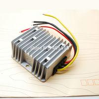 5A/60W High efficiency Voltage DC Converter Regulator 36v~60V 48V to 12V DC Power Supply