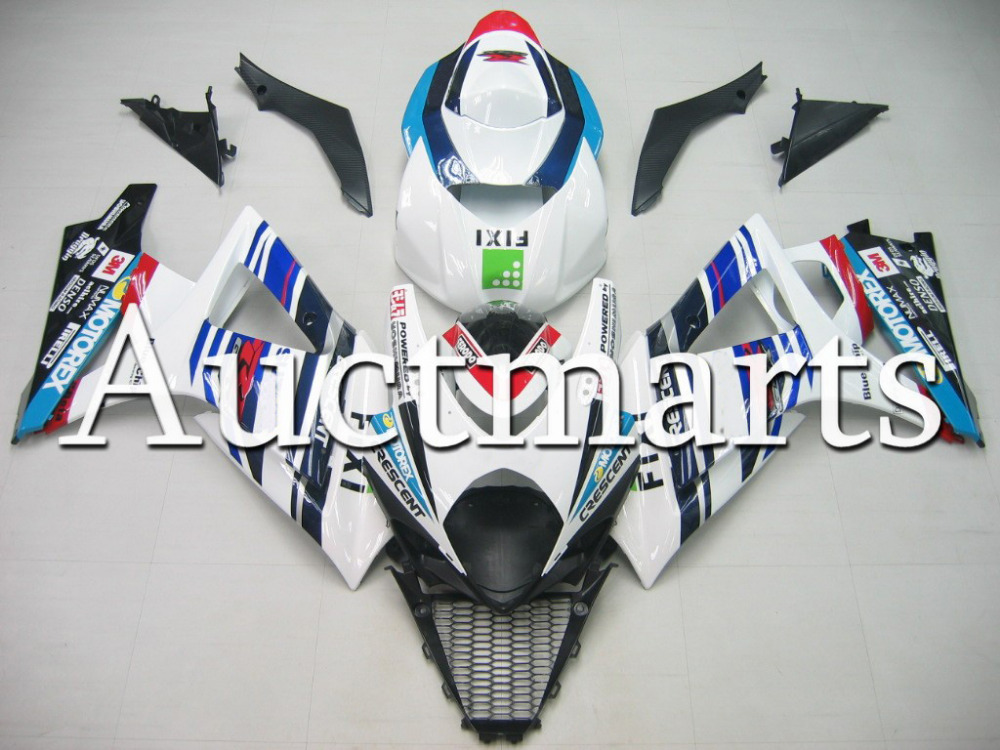 цена на Fit for Suzuki GSX-R 1000 2007 2008 ABS Plastic motorcycle Fairing Kit Bodywork GSXR1000 07 08 GSXR 1000 GSX 1000R K7 CB41