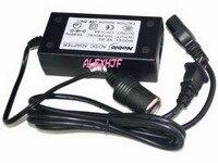 AC 220 V a DC 12 V adaptador de corriente 5A/60 W  coche eléctrico (fácil conversión  ¡el coche está en casa para disfrutar de la vida!) envío gratis 1 piezas
