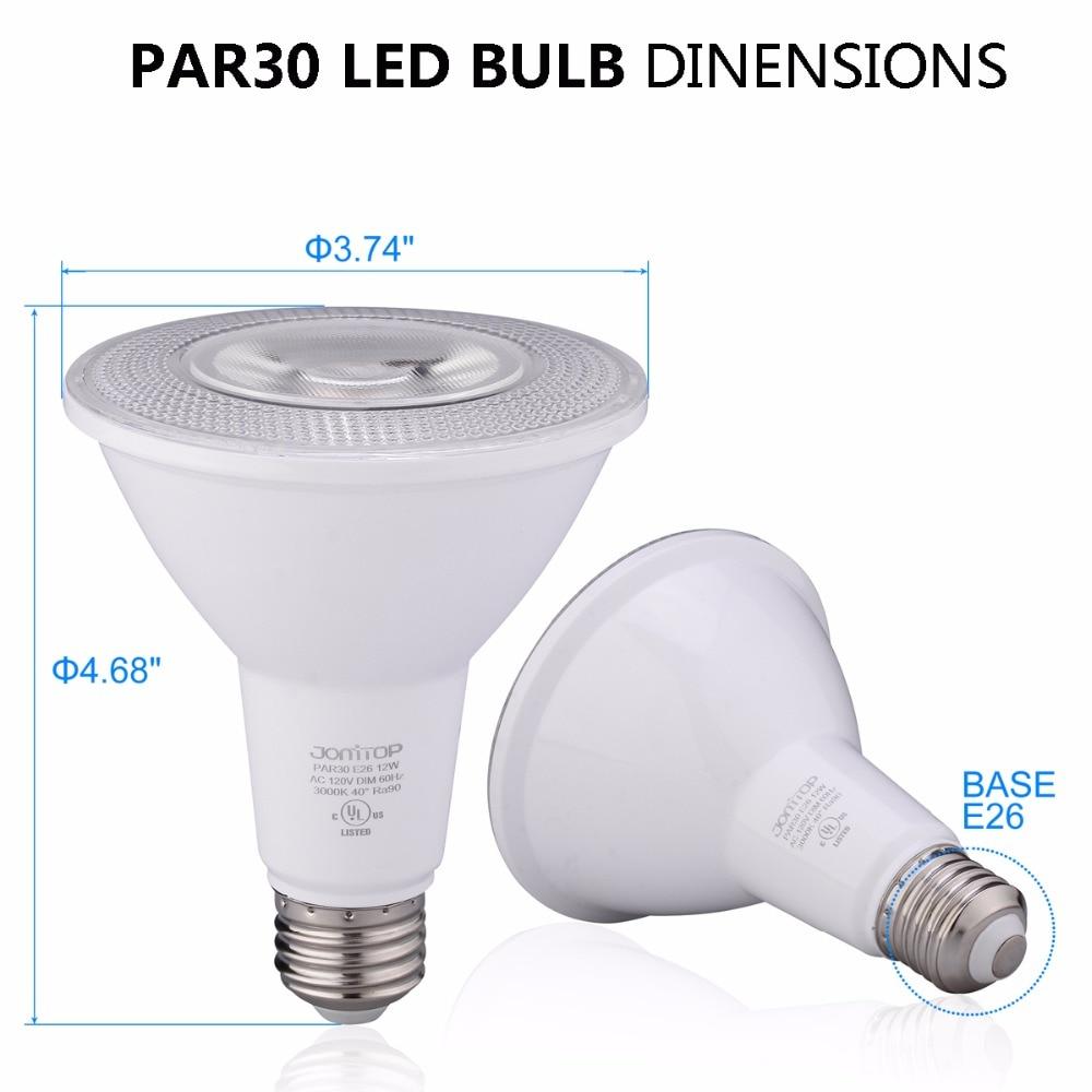 E26 Bulbs Led 12w 100 Watt Equivalent