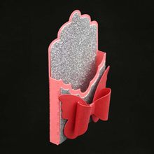 1657 Bag Package Cut Metal Cutting Dies For Scrapbooking Stencils DIY Album Cards Decoration Embossing Folder Craft Die Cut Cuts(China)