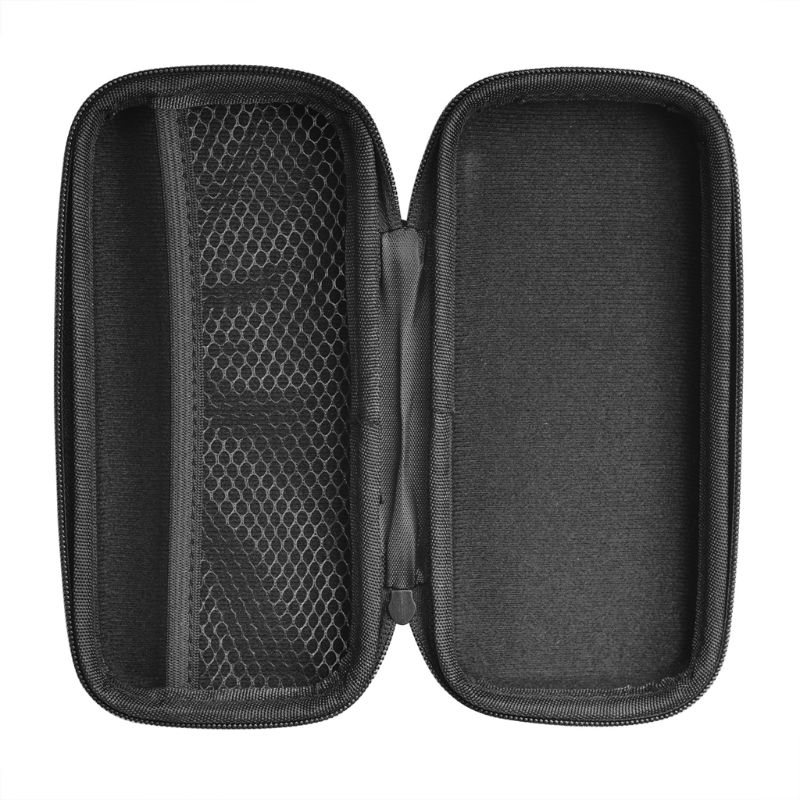 Travel Hard EVA Zipper Case Protective Sleeve Storage Bag Pouch For Xiaomi Mi Bluetooth Speaker And Cable F42D