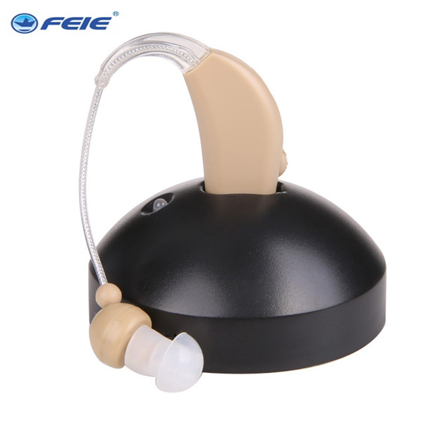 new technology inventions Behind the ear S-108 hearing aid rechargeable in ear care for sale free shipping free shipping high quality hearing aid ear aid rechargeable ear hearing s 109s prices of medical suppliers