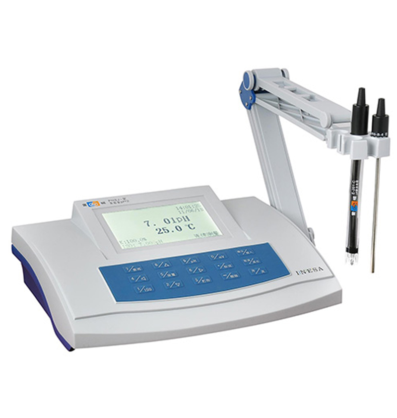 Ph Meter Lab : Aliexpress buy new high precision laboratory