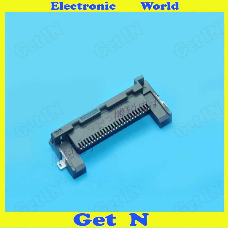 20 piezas nuevo conector de tarjeta exprés 26PIN 5,5-7,5 SMD