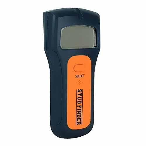 Whdz Kualitas TS79 3 In 1 Metal Detektor Menemukan Kayu Logam STUDS Tegangan AC Live Wire Mendeteksi Dinding Di Belakang Scanner