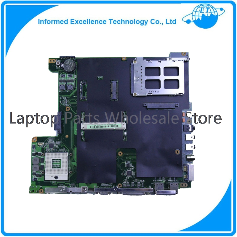 A6F 945 Chipset,DDR2,stock ,A6F Laptop motherboard for asus ibs 940 industrial motherboard with 945 chipset fully replace fsc 1814 100% test