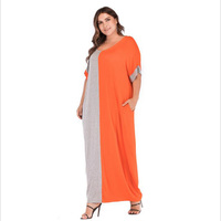 Women Summer Dress Vintage Long Dress Womens Clothing Sequin Maxi Plus Size 4XL Retro Velvet Ladies Dresses Sale Holiday