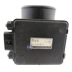 Oryginalna OEM masowego przepływu powietrza czujnik MD336500 dla Mitsubishi Carisma 1.6 500/MD172500 E5T08371 w Czujniki i przełączniki od Samochody i motocykle na