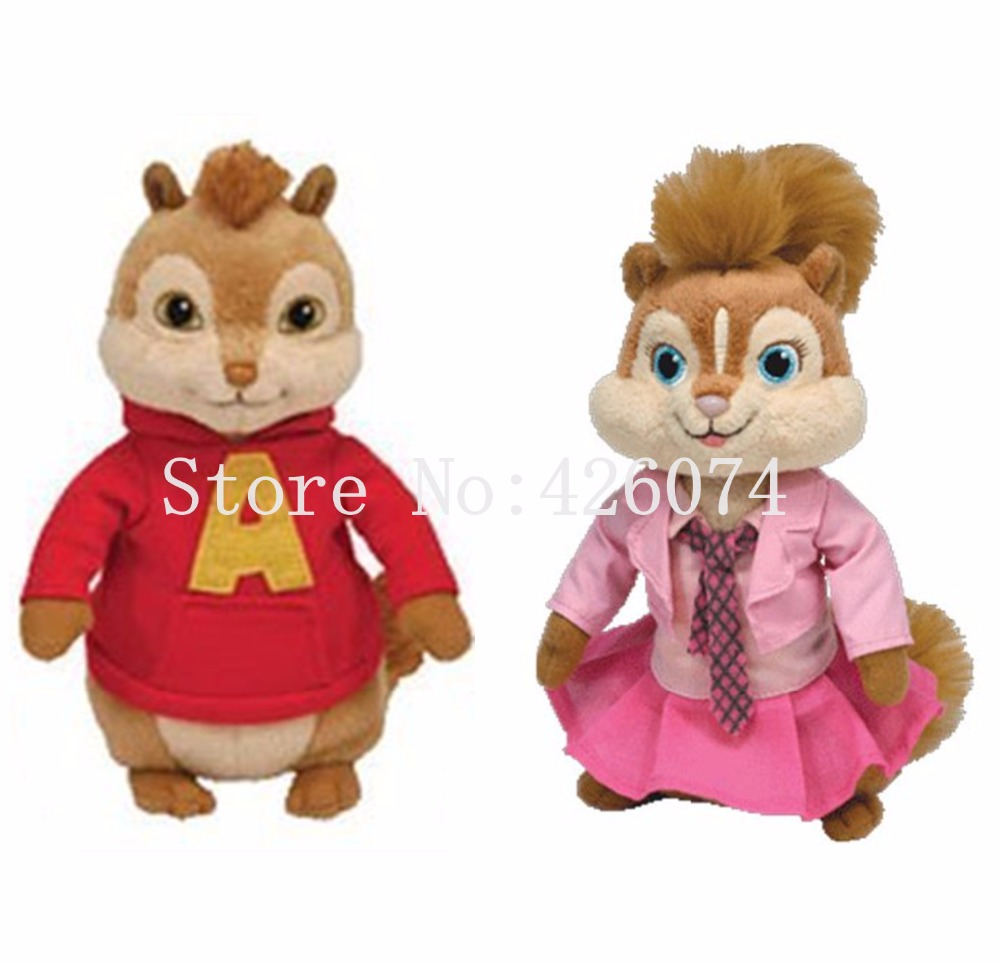 Buy brittany chipmunks doll and get free shipping on AliExpress.com 0194630c362b