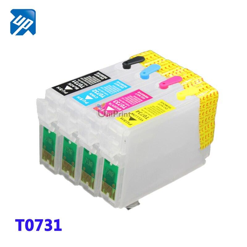 драйвер для принтера Epson Stylus Tx200 скачать бесплатно - фото 6