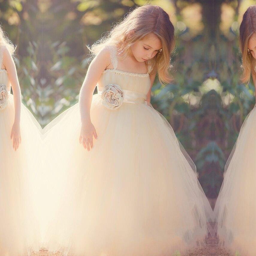 Online Get Cheap Flower Girl Dresses for Sale -Aliexpress.com ...