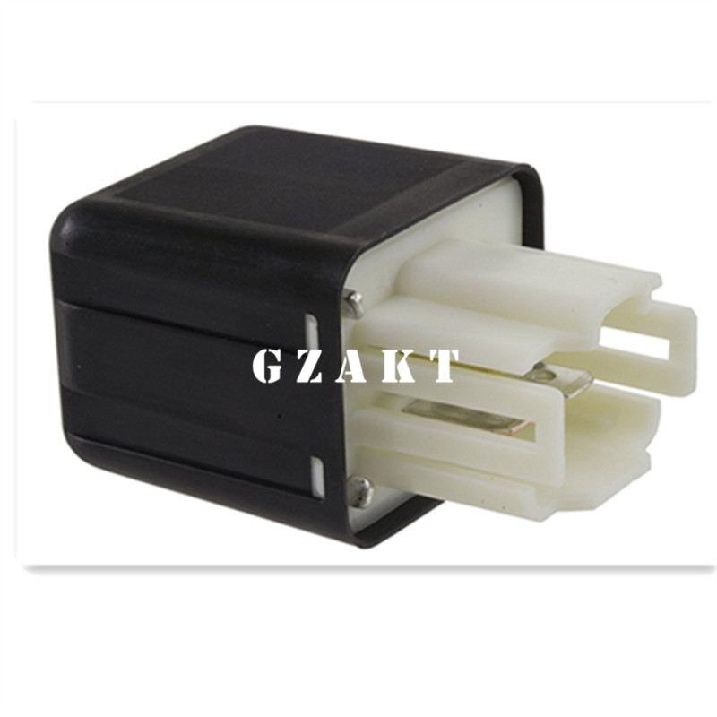 Headlight dimmer relay FOR <font><b>TOYOTA</b></font> LEXUS LS400 STARLET TRECEL PASEO COROLLA MR2 CARINA PRIUS CAMRY CROWN 056700-5081,85926-30020 image