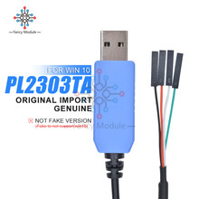 Cable Devices Download-Line Replace-Pl2303hx Converters-Upgrade RS232 Original for To