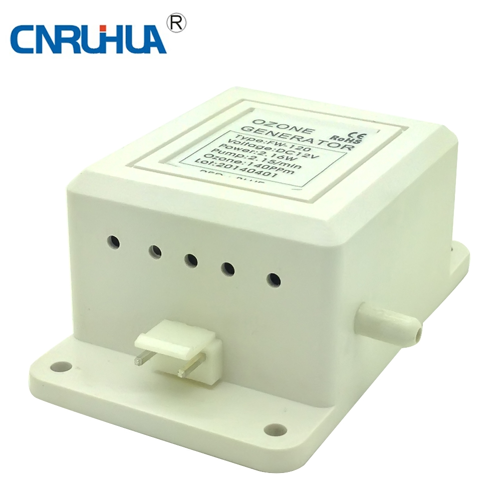 Manufacture 12VDC   Ozone generator  for Water purifier цены онлайн