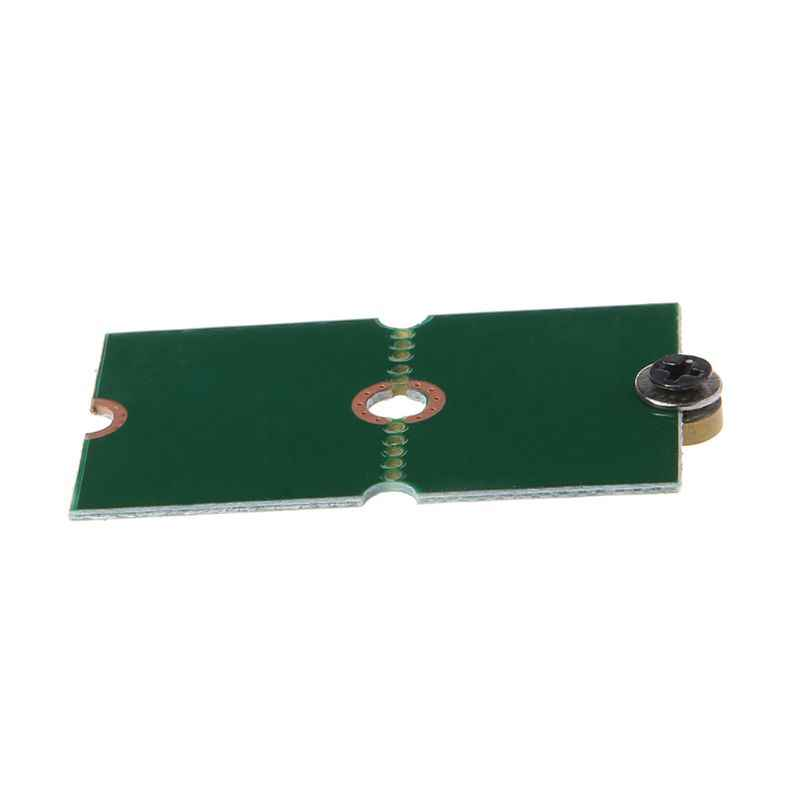 M.2 NGFF NVMe M B clave SSD 2242 de 2260 a 2280 longitud adaptador de extensión entre corchetes SSD sólido de disco duro convertidor de Marco