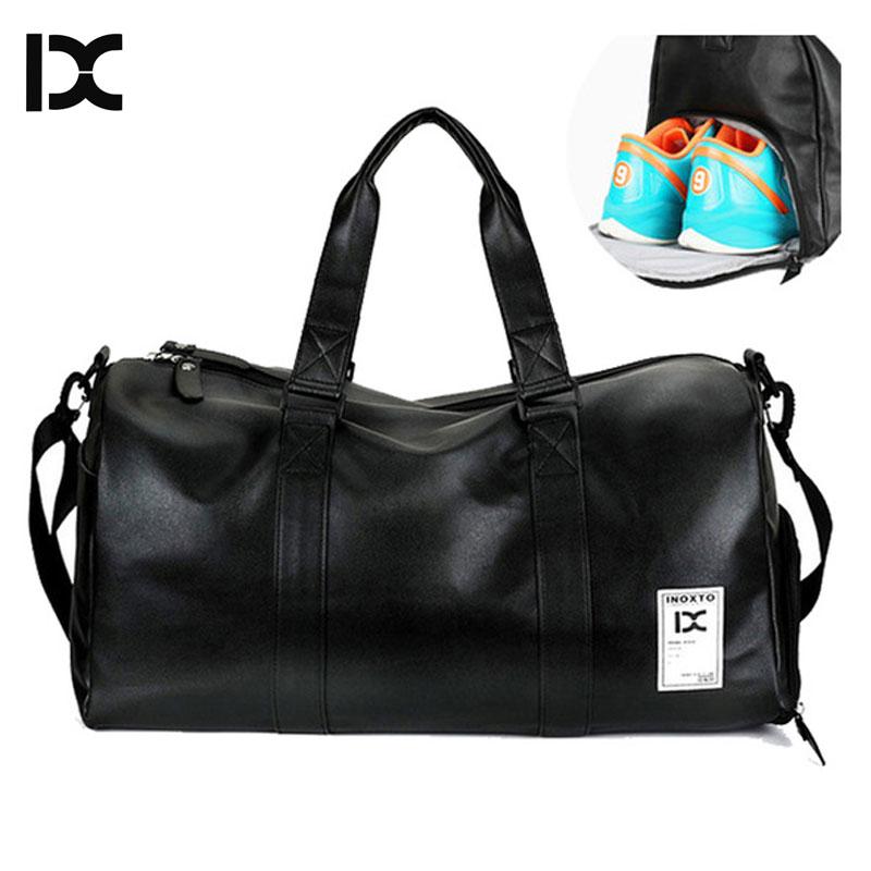 IX Gym-Bag Sports-Bag Handbag Shoes Training-Shoulder-Bag Fitness Men's Women Brand New