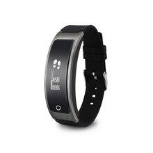 2017 New Mannequin Sensible Health Bracelet watch Wristband Miband OLED Touchpad Sleep Monitor Coronary heart Price I8 Sensible Band I8