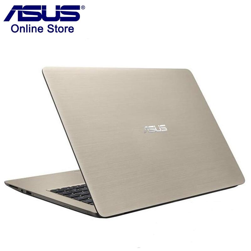 Original Asus A456UR Laptop 4G RAM 500G ROM SSD+HDD 14 inch Intel Dedicated Card 2.4GHz Nvidia OEM Window 10 System Notebook