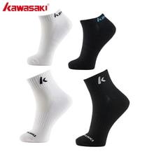 Оригинальный Кавасаки спортивные носки для мужчин бег Велоспорт баскетбол бадминтон фитнес дышащие хлопковые носки предотвратить вонючие ноги