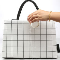 Brand PU Leather Laptop Bags For Women 13 3 14 15 4 15 6 Inch Waterproof
