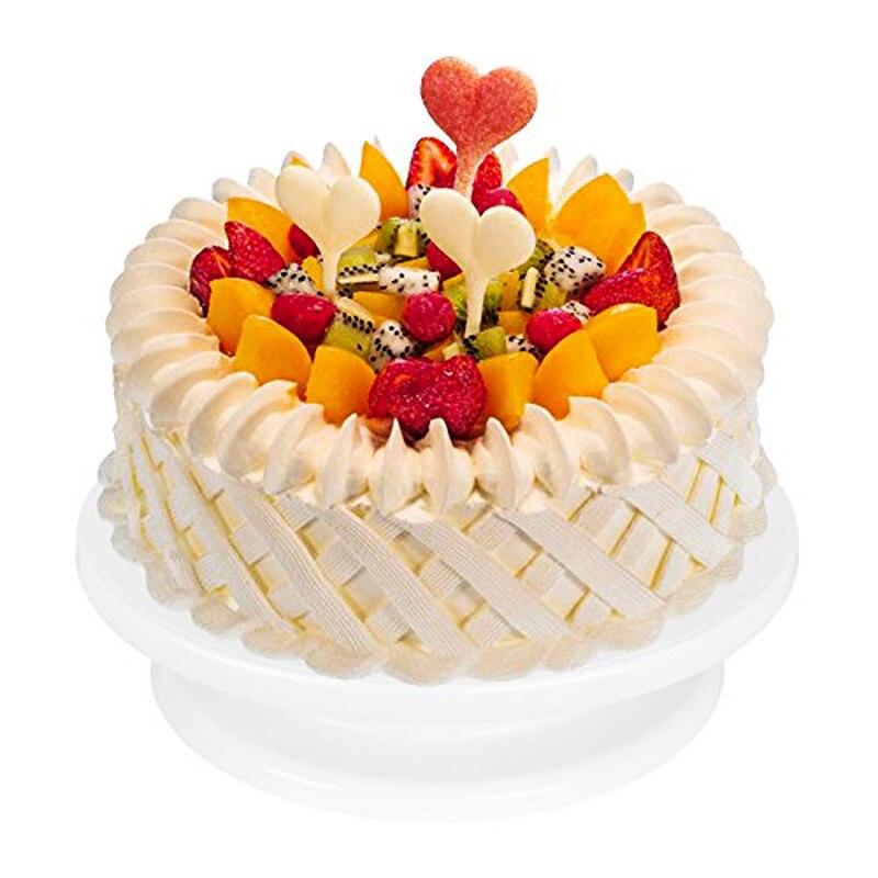 WALFOS Tortë Mjete Ujdisje Rrotullimi i ëmbëlsirës së Rrotullës - Kuzhinë, ngrënie dhe bar - Foto 5