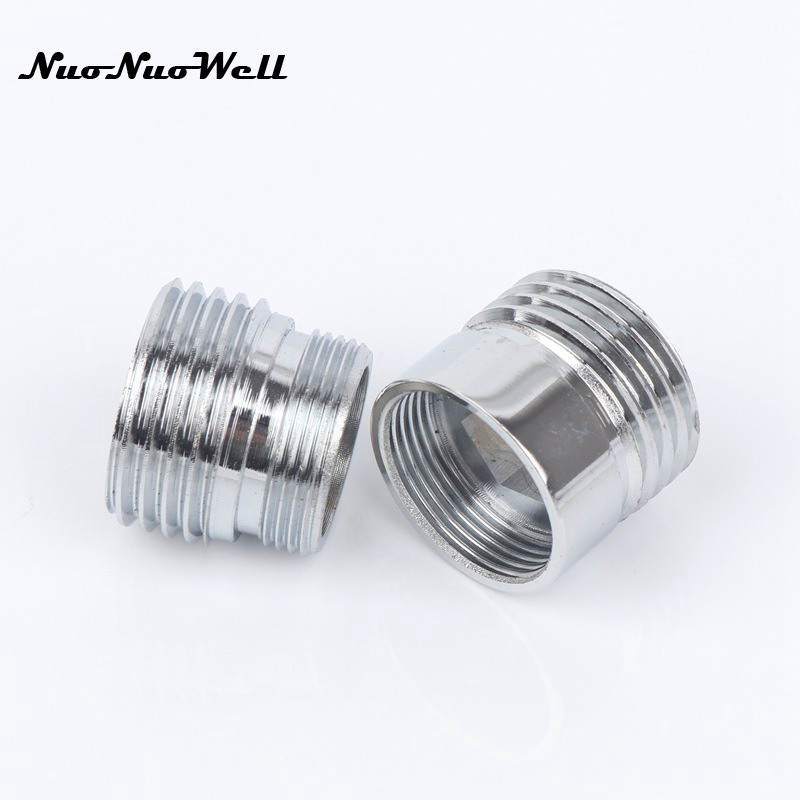 M18-Thread-Connector Faucet-Fittings Tap-Adapter Water-Gun Stainless-Steel Water-Purifier-Accessory