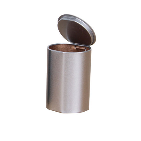 Storage Boxes Metal Candy Trinket Tin Jewelry Iron Tea Coin Round Box Case Containers 7A1534 Islamabad