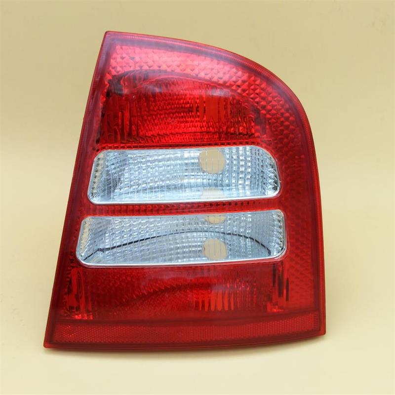 ФОТО For Skoda Octavia A4 MK1 Sedan 2000 2001 2002 2003 2004 2005 2006 2007 2008 2009 2010 2011 New Tail Light Rear Light Right Side