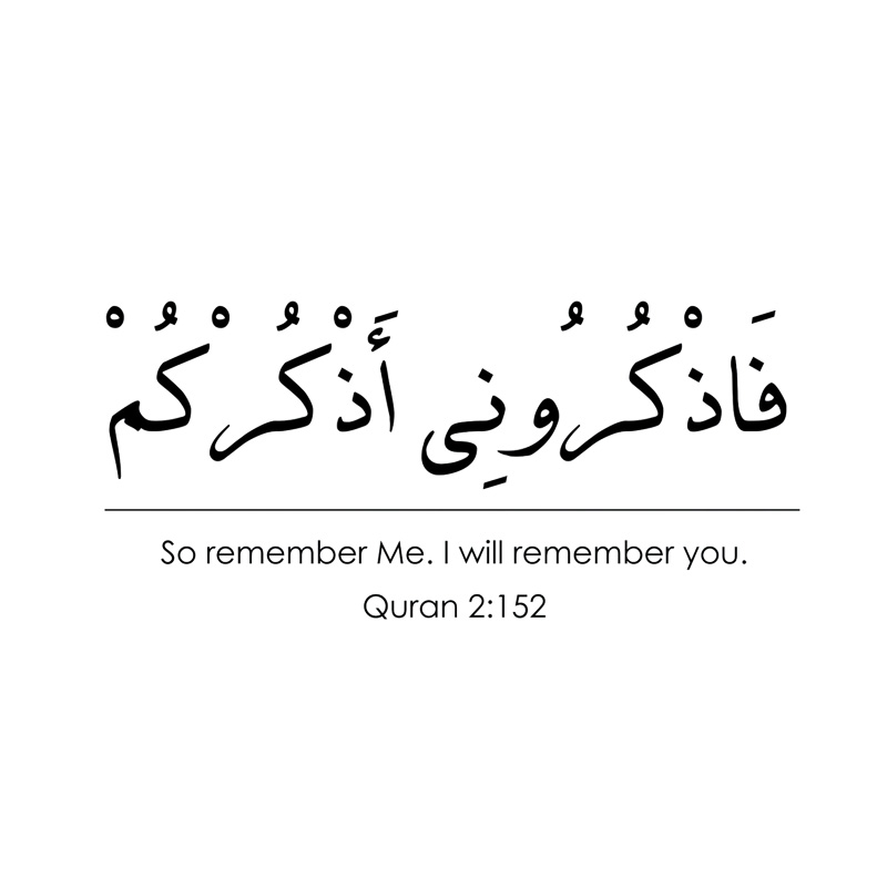 Dy326 So Remember Me I Will Remember You Wall Sticker
