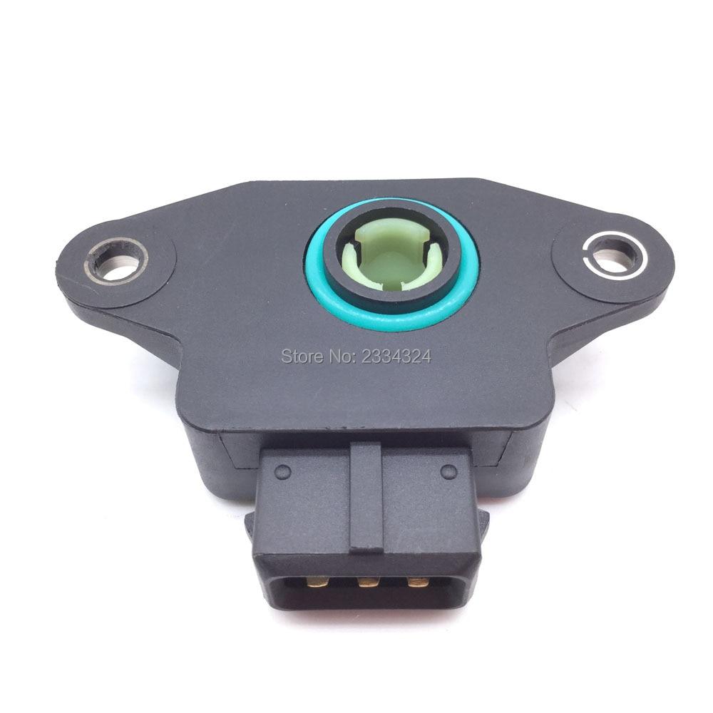 Throttle Position Sensor For VOLVO OPEL SAAB ALFA ROMEO KIA HYUNDAI 240 826924