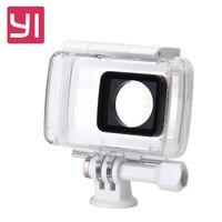 YI Waterproof Case For YI 4k Action Camera YI 4k Plus Action Camera Sports Action Camera
