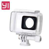YI Waterproof Case For YI 4k Action Camera YI 4k Plus Action Camera Sports Action Camera