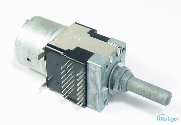 ALPS motor (2 4 x 100K)1L