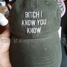 Pablo-Hat Rihanna Green-Cap Drake I-Know-You Army Summer Sixteen Wolves Merch Bitch Tour