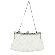 b7f2518cb6 Buy clutch purse white and get free shipping on AliExpress.com