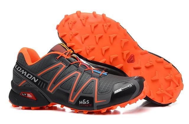 salomon speedcross 3 cs running shoes japan