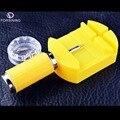 Инструменты для ремонта часов Forsining из нержавеющей стали  желтый пластик  качественный дизайн  регулировка ремешка легко