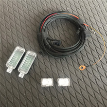 1 комплект для Audi A3 S3 8V светодиодный стопы светильник 8VD 919 309+ 8UD 947 409 посылка