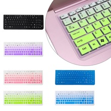 Skin-Cover Keyboard-Protector Laptop-Accessory Dust-Proof Silicone Asus K50 Keypad-Film