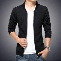 Outerwear Coats New Fashion Brand Mens Jacket Korean Slim Fit Mens Designer Clothes Men Cotton Casual