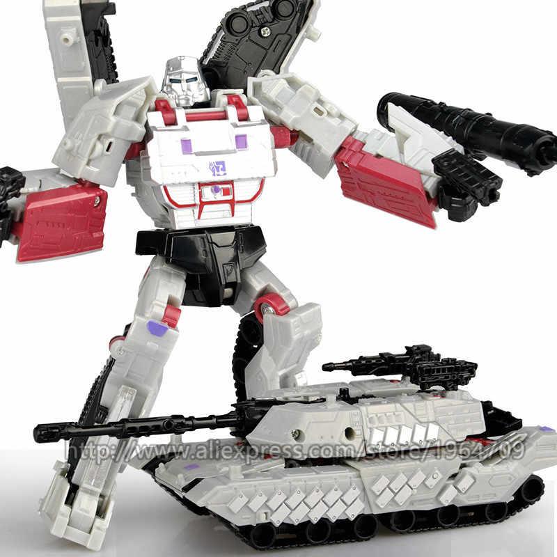 Wei jiang YENI Anime Plastik serin Dönüşüm Film Oyuncak Robot Araba Aksiyon Figürü Uçak Tankı Modeli Çocuk çocuk Oyuncak doğum günü hediyesi